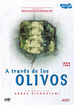A través de los olivos (1994)