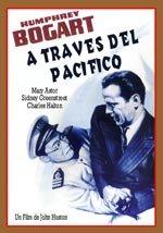 A través del Pacífico (1942)