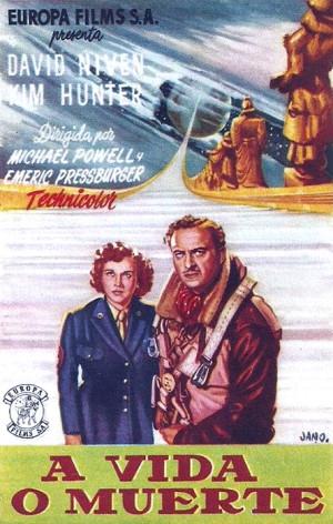 A vida o muerte (1946)