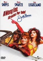 A Wong Foo, gracias por todo Julie Newmar (1995)