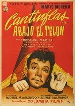 Abajo el telón (1955)
