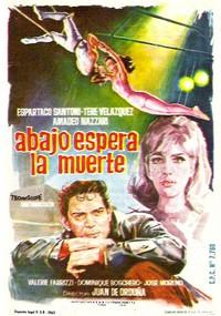 Abajo espera la muerte (1966)