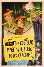 Abbott y Costello contra el asesino (1949)