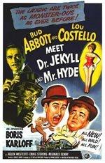 Abbott y Costello contra el Dr. Jekyll y Mr. Hyde (1953)