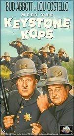 Abbott y Costello contra la poli (1955)