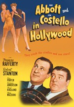 Abbott y Costello en Hollywood