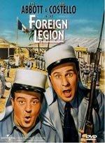 Abbott y Costello en la Legión Extranjera (1950)