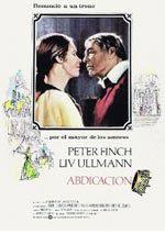 Abdicación (1974)
