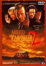 Abierto hasta el amanecer 2 (1999)