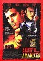 Abierto hasta el amanecer (1996)