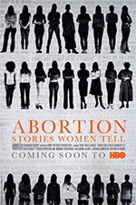 Abortion: Stories Women Tell (2016)