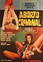 Aborto criminal (1973)