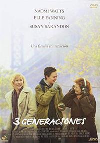3 generaciones (2015)