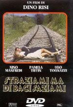Abrázame y sáciame de besos (1968)
