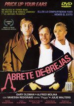 Ábrete de orejas (1987)