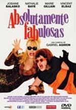 Absolutamente fabulosas (2001)