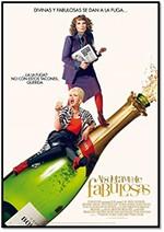 Absolutamente fabulosas (2016)