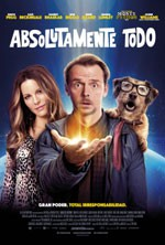 Absolutamente todo (2015)