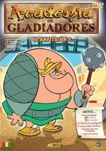 Academia de gladiadores (2002)