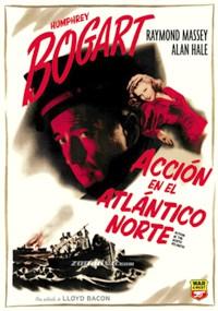 Acción en el Atlántico Norte (1943)