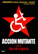 Acción mutante (1993)