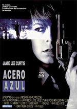 Acero azul (1990)