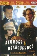 Acordes y desacuerdos (1999)