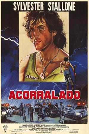 Acorralado (1982)