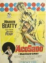 Acosado (1965)