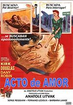 Acto de amor (1953)