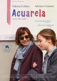Acuarela (2017)