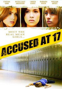 Acusada a los 17