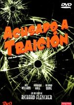 Acusado a traición (1949)
