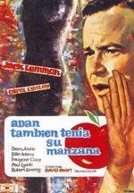 Adán también tenía su manzana (1963)