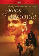 Adiós a la inocencia (1984)