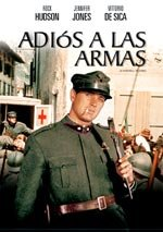 Adiós a las armas (1957) (1957)