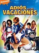 Adiós a las vacaciones (2007)
