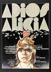Adiós, Alicia (1977)