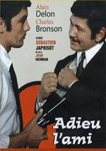 Adiós, amigo (1968)