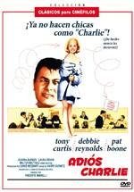 Adiós, Charlie