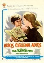 Adiós, cigüeña, adiós (1971)