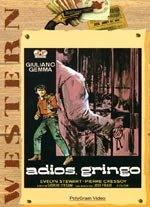 Adiós, gringo (1965)
