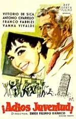Adiós, juventud (1956)