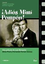 ¡Adiós Mimí Pompón! (1961)