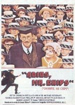 Adiós, Mr. Chips (1969)