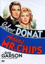 Adiós, Mr. Chips (1939)