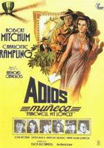 Adiós, muñeca (1975)