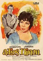 Adiós, Ninón (1960)