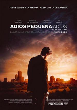 Adiós pequeña adiós (2007)