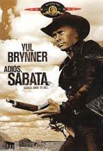Adiós, Sabata (1971)